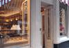 Chocolaterie Pompadour: lekkernijen in een stijlvol authentiek zaakje