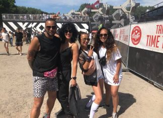 Dance-publiek blikt tevreden terug op Awakenings festival 2019