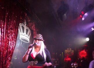 Een avondje in The Queen's Head bij Coby's Bingo Show