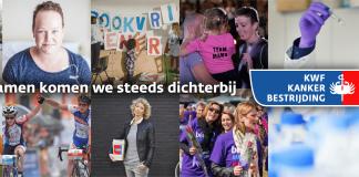 Ruim 7 miljoen euro voor Amsterdams kankeronderzoek