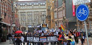 Het verhaal achter Pride expositie Nos tei
