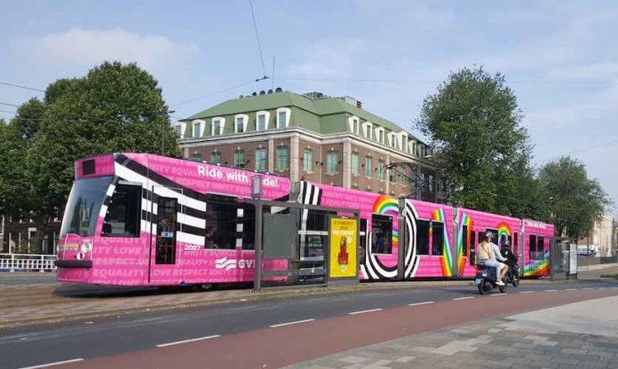 Pride Amsterdam straatfeesten overzicht