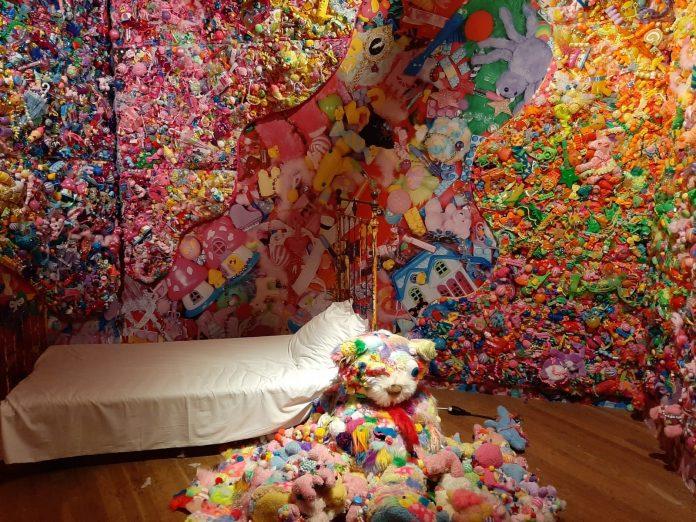 VTA bezocht Cool Japan in het Tropenmuseum
