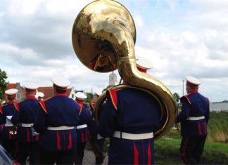 Schellingwoude Ransdorp en Durgerdam maken zich op voor Blaasmuziekfestival