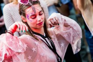Loveland Festival - Dance Festival 11 augustus