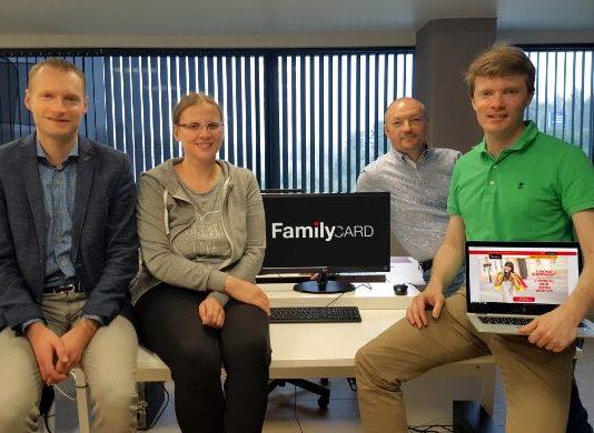 FamilyCard.nl