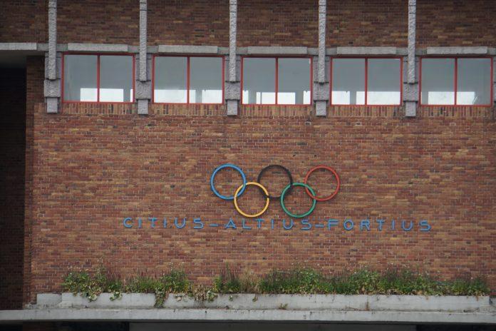 Olympisch Stadion maakt zich langzaam op voor tiende Rollatorloop
