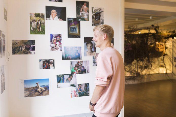 Tassenmuseum Amsterdam showt Pride-expositie Sistaaz of the Castle