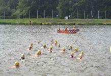 De Bosbaan maakt zich op voor dé Open Water Zwemklassieker