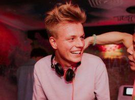 DJ Samaker: 'Het meest genieten als er veel familie en vrienden zijn'