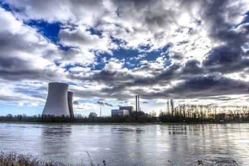 KLIMAAT – AVOND OVER NUCLEAIRE ENERGIE