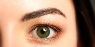Een nieuwe look door kleurlenzen van Contactlenzen.net