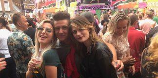 Amsterdam geniet volop van Pride Amsterdam