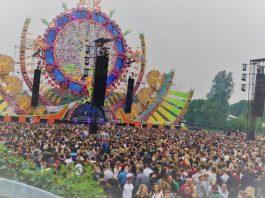 Mysteryland fans gaan zonnige dance driedaagse tegemoet