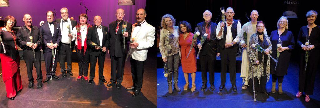 Songfestival voor ouderen al 28 jaar succesvol
