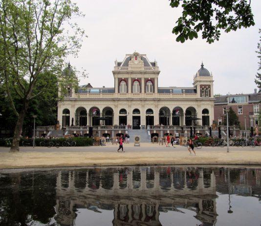 5 geweldige locaties in Amsterdam om bruidsfoto's te schieten