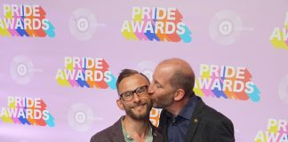 Pride Awards 2019 Amsterdam