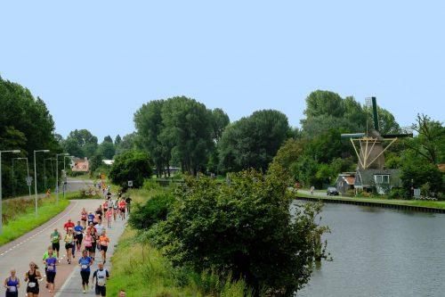 Hardlopen - '30 van Amsterdam Noord'
