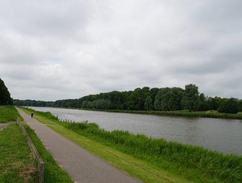 Amsterdamse Bos in Amstelveen