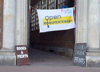 Open Monumentendagen Amsterdam 2019