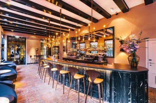 Bar & Brasserie OCCO