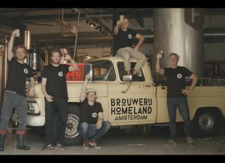 Bier liefhebbers kijken uit naar 'The Amsterdam BeerFestival 2019'