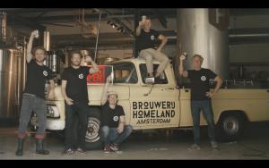 Bier festival - The AmsterdamBeer Festival