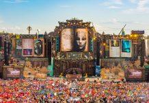 Grote namen kijken uit naar ADE editie Tomorrowland