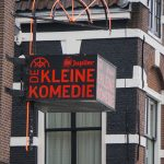 Theater in Amsterdam – Het overzicht