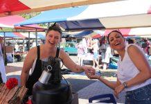 MercatorMarkt: 'Gezellige markt met straattheater, live muziek én workshops'
