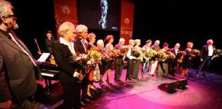 28e editie van Ouderen Songfestival 2019 start