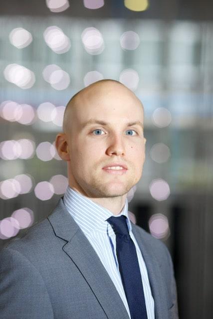 Pim Bakkenes interim-directeur Jumping Amsterdam