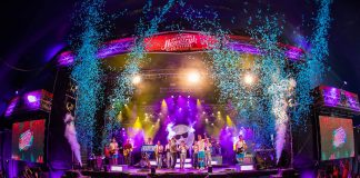 Festival voor alle leeftijden op 13 oktober in Volkel