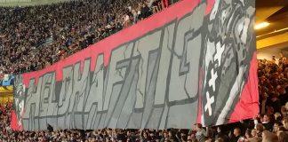 Ajax tegen Lille: Wat schreven de kranten?