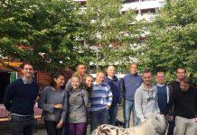 Kinderboerderij Gliphoeve organiseert speciale buren dag