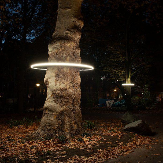 Voorbeschouwing op de bijzondere lichtkunsttentoonstelling Parklicht 2019