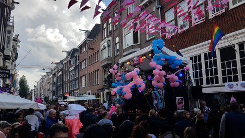 De Kerkstraat - Streetheart Festival