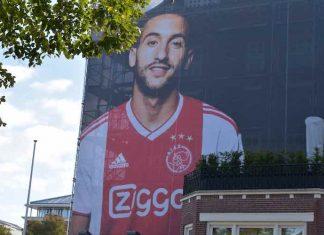 Op welk groot scherm in Amsterdam kijk jij Chelsea - Ajax?