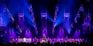 Minister Van Engelshoven verzorgt officiële opening Amsterdam Dance Event 2019