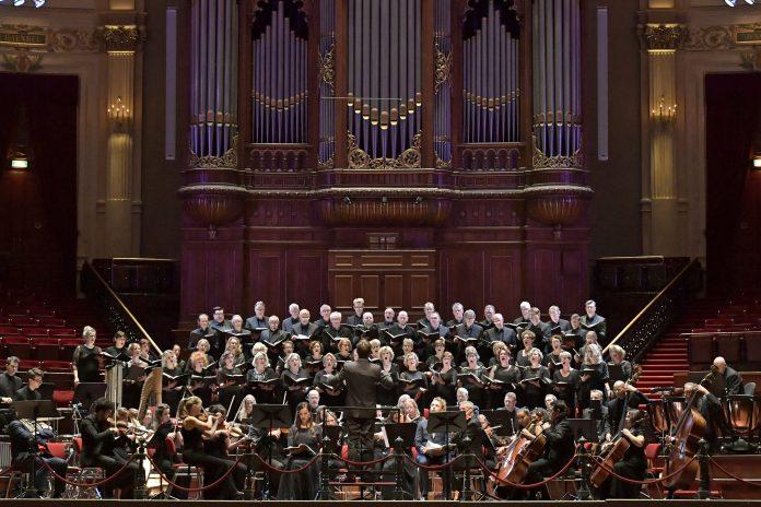 Koorproject Opus viert tweede lustrum met drie bijzondere concerten
