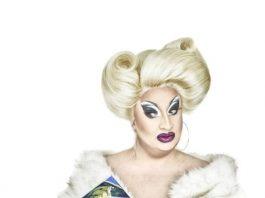 Feestelijke opening tentoonstelling Drag Power - Gender, pride & glamour