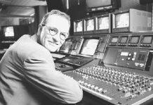 Kees Driehuis op 67-jarige leeftijd overleden