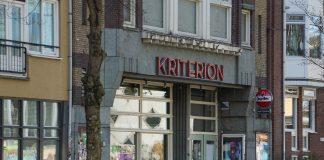Welke bioscopen zijn er in Amsterdam?