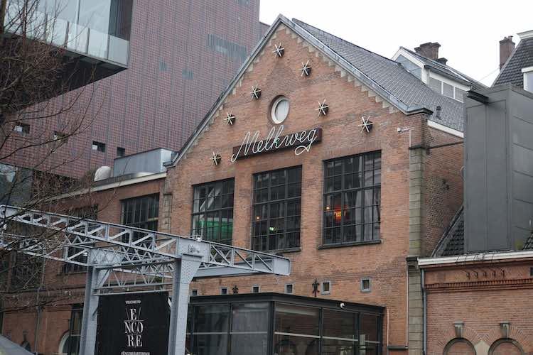 Metropole Orkest & Sohn - Amsterdam Dance Event