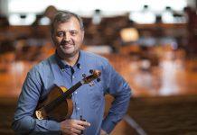 Bijzonder avondconcert Bijlmer Klassiek in teken Zwarte Mozart