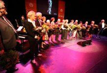 Alle prefinalisten 28e editie Ouderen Songfestival bekend