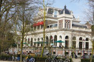 Amsterdam Dance Event – Podcast Vondel CS