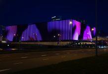 Carlos Santana geeft concert in Ziggo Dome