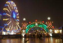 Het Amsterdamse Winterparadijs komt terug en is groter dan ooit