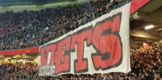 Ajax vernedert Feyenoord in klassieker: 4-0